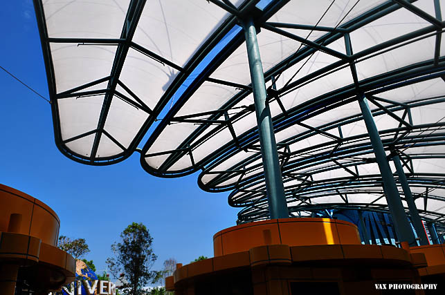 Universal Studio SG 02