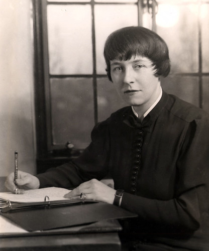 Mary Shattuck Fisher Langmuir