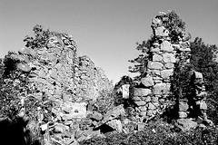 Inverugie Castle