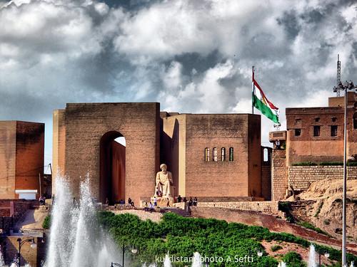 El Kurdistan