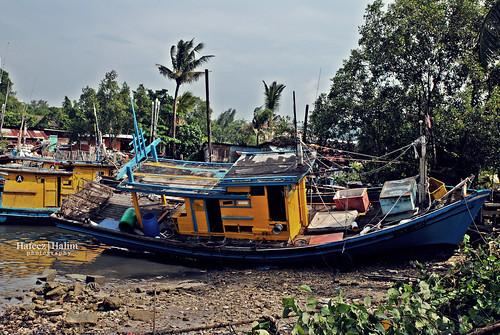 Tanjung Api - Kuantan