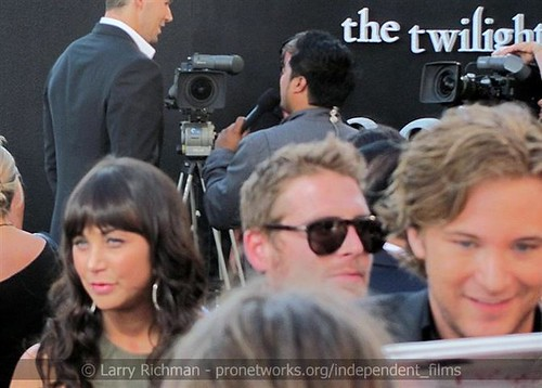 Red Carpet Arrivals & Afterparty por larry-411.