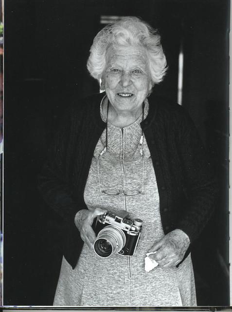 kodak medalist arthurelgort lauragilpin cameracrazy