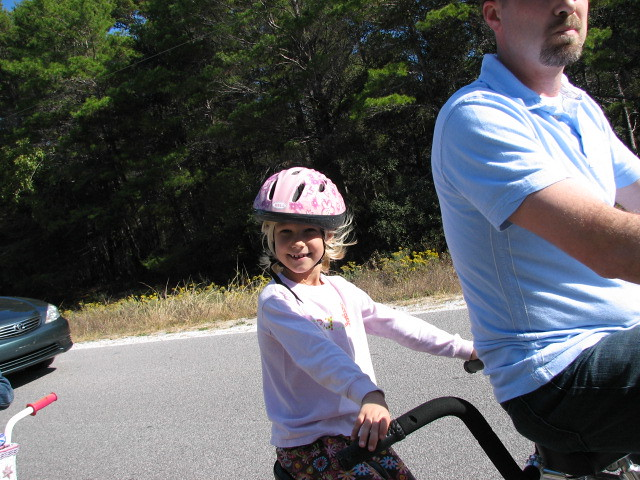 lix on bike