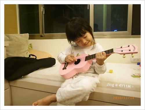 [4Y11M]夏威夷吉他_6