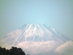 Nov 19th Mt.Fuji