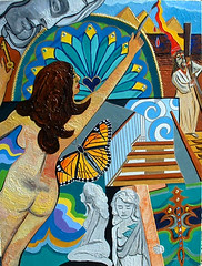 """""""The Woman, The Painter"""" • <a style=""""font-size:0.8em;"""" href=""""https://www.flickr.com/photos/78624443@N00/549717277/"""" target=""""_blank"""">View on Flickr</a>"""