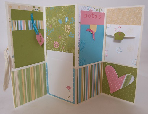 Altered Folder - Inside