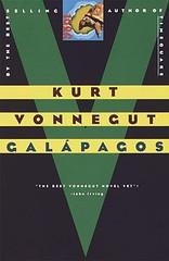 Galapagos Vonnegut