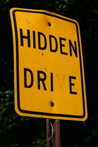 Hidden drie?