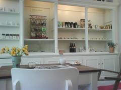 Lilli Su Ottensen Cafe