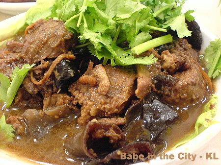 MK- Hainanese Stewed Pork