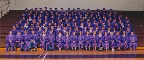 Class of '97.