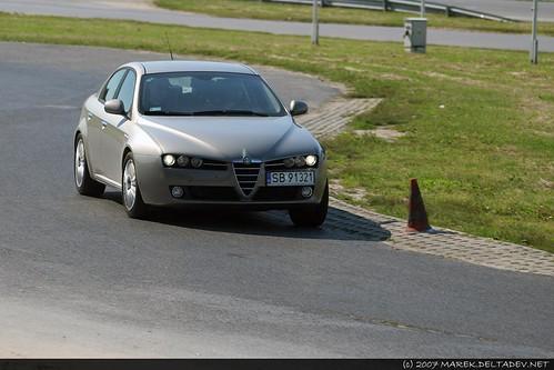 Alfa 159 Q4 3.2 V6 JTS