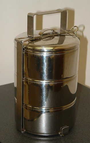 3-Tier Tiffin