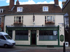 The Swan, Faversham