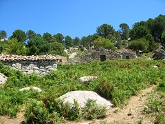 Bergeries de Bitalza: au coeur du hameau