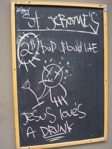 st. jerome's