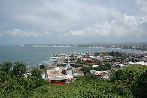 Mazatlán Zona Dorada
