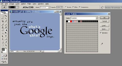 solucion google logo