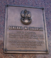 General W. Sikorski by sarflondondunc