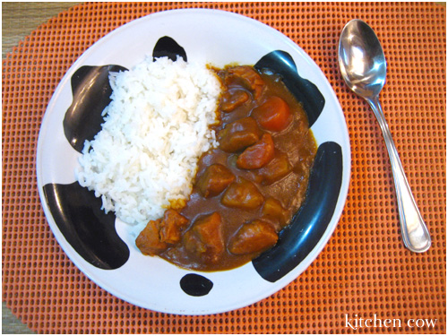 How to Cook Japanese Curry | bento, restos & recipes at http://www ...