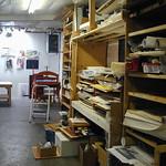 """Studio Shelves <a style=""""margin-left:10px; font-size:0.8em;"""" href=""""http://www.flickr.com/photos/7331163@N05/1207111220/"""" target=""""_blank"""">@flickr</a>"""