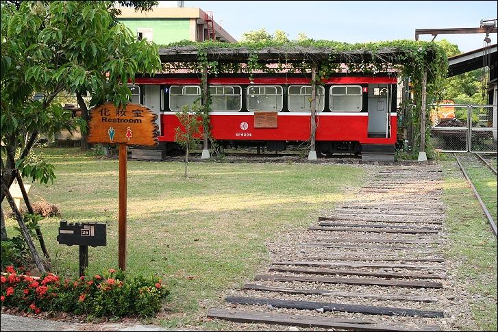 阿里山森林鐵路15