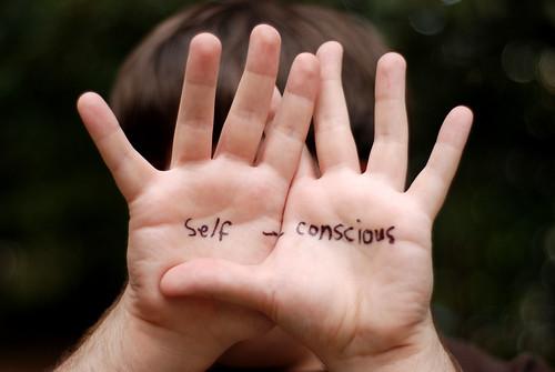 Aaron C.:Self-Conscious