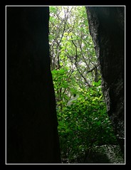 Through the Rocks (Sr!v!dya) Tags: bws ramanagaram