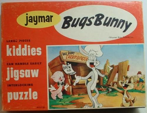 bugs_jaymar_puzzle