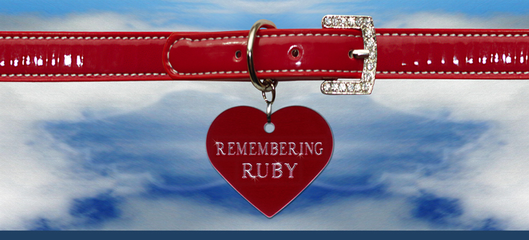 Remembering Ruby