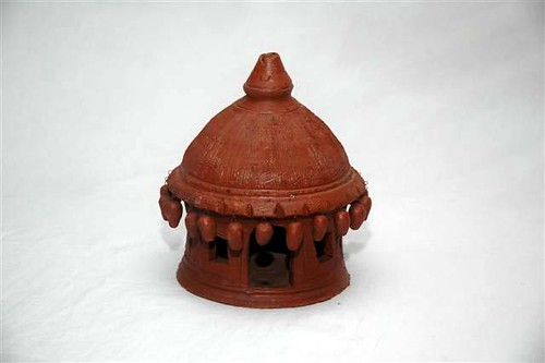 Terracotta Hut, Clay Handicraft