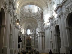 Theatine Church Interior