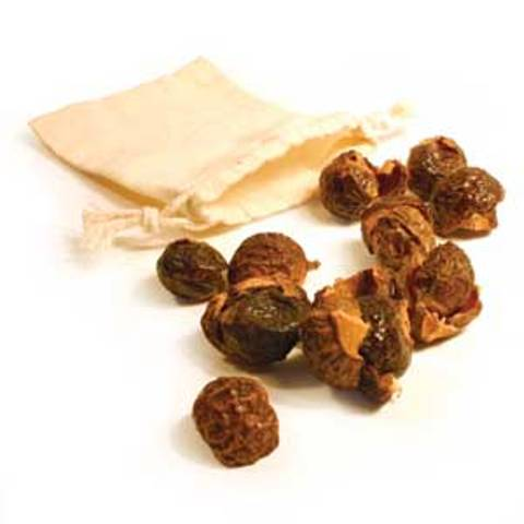 eco home laundry wash soap nuts 1