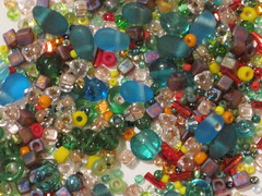 beads for embellishing