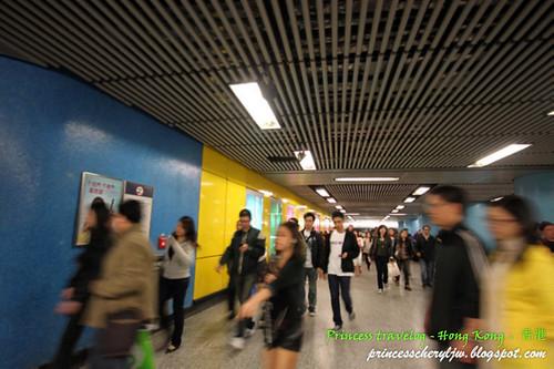 Hong Kong MTR 6