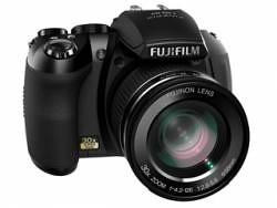 Câmera Digital Fuji FinePix HS-10 10.0 MegaPixels