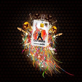 Akbank | exi26 Rock'n Coke