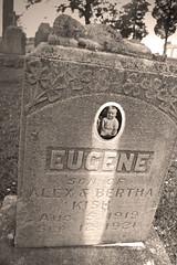 Eugene Kish