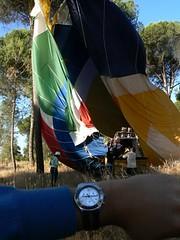 Cómo montarse en globo y no morir en el intento | Sobrevolar Sevilla es un deporte de riesgo ceslava 22