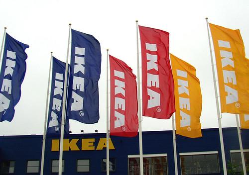 IKEA in Barcelona