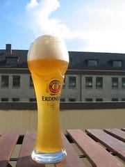 wie entsteht bier?