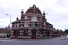 Picture of Nordenfelt Tavern, DA8 1QQ