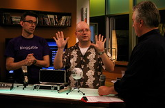 The Lab With Leo Laporte - TV Interview at Flickr.com
