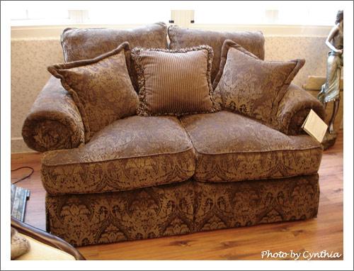 大峰家具-沙發6