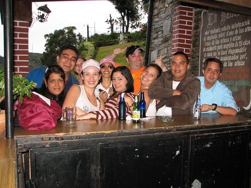 Colonia Tovar Junio 2007 02