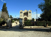 Mount Tabor - Church of the Transfiguration