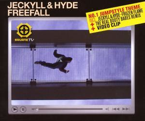 Jeckyll and Hyde - Freefall