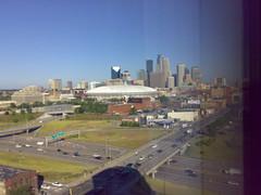 Værelse med udsigt, Minneapolis